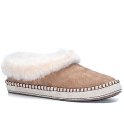 UGG Wrin Womens Slippers, Chestnut, 256