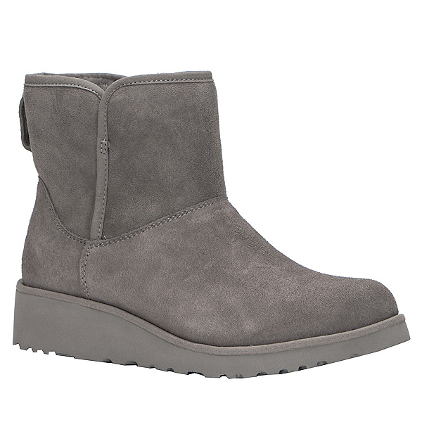 UGG Kristin Womens Boots, Grey, 600
