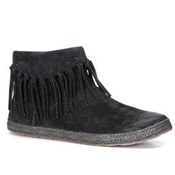 UGG Shenendoah Womens Boots, Black, 256