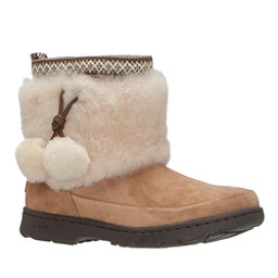 UGG Brie Womens Boots, Chestnut, 256