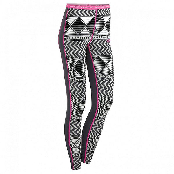 Kari Traa Kryss Womens Long Underwear Pants, , 600