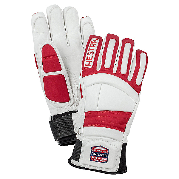 Hestra Impact Ski Racing Gloves, , 600
