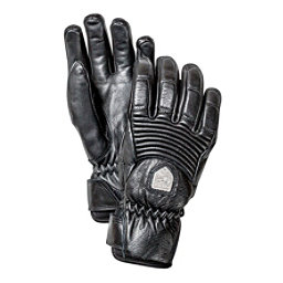 Hestra Fall Line Womens Gloves, Black, 256