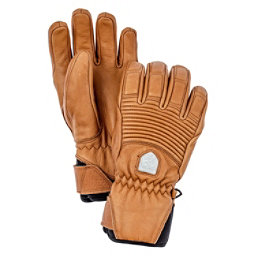 Hestra Fall Line Womens Gloves, Cork, 256