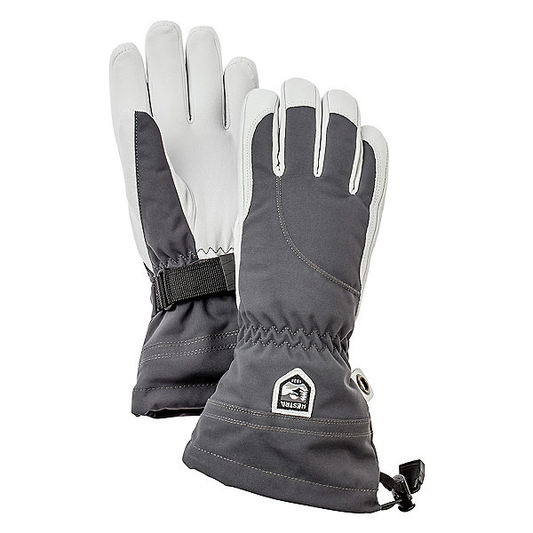 Hestra Heli Womens Gloves, , 600
