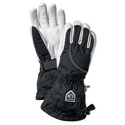 22c2e0297 ... colorswatch30 Hestra Heli Womens Gloves, Black-Off White, ...