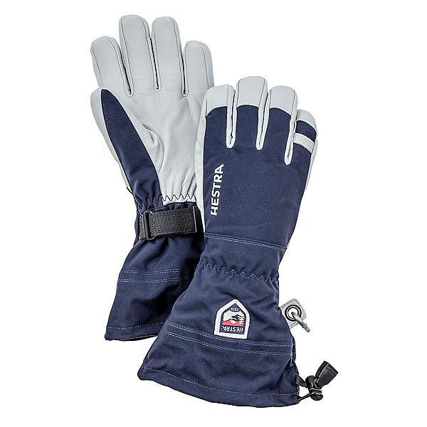 Hestra Heli Gloves, Navy, 600