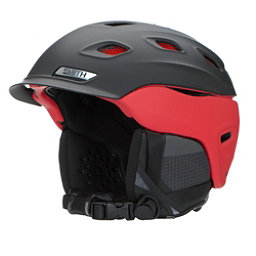 Smith Vantage Helmet, Matte Black Fire, 256