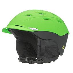 Smith Variance MIPS Helmet, Matte Reactor Black, 256