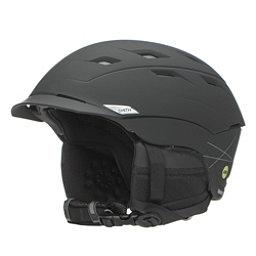 Smith Variance MIPS Helmet 2018, Matte Black, 256