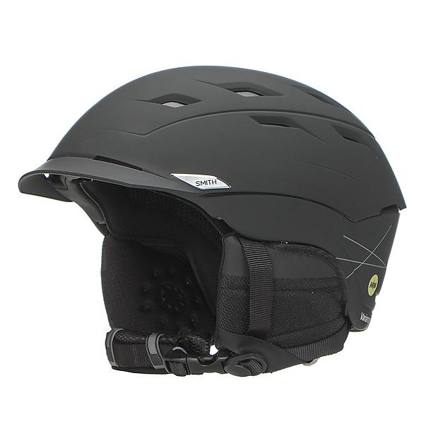 Smith Variance MIPS Helmet 2019, Matte Black, 600
