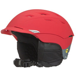Smith Variance MIPS Helmet 2018, Matte Fire Split, 256