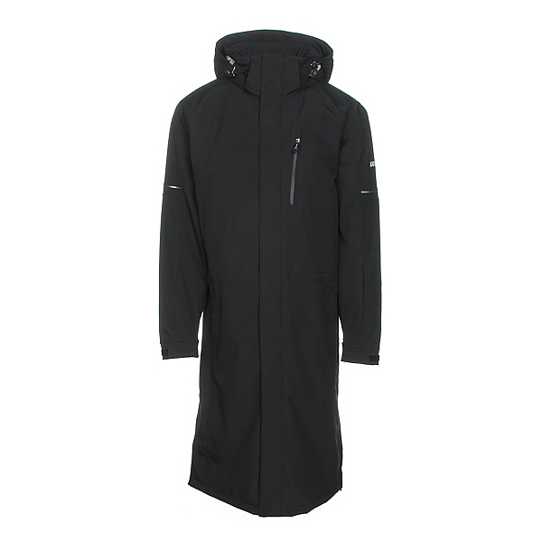 Karbon Radon Mens Insulated Ski Jacket, , 600
