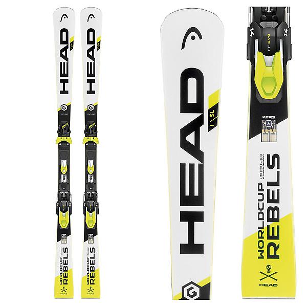 Head World Cup Rebels I.SL Race Skis, , 600
