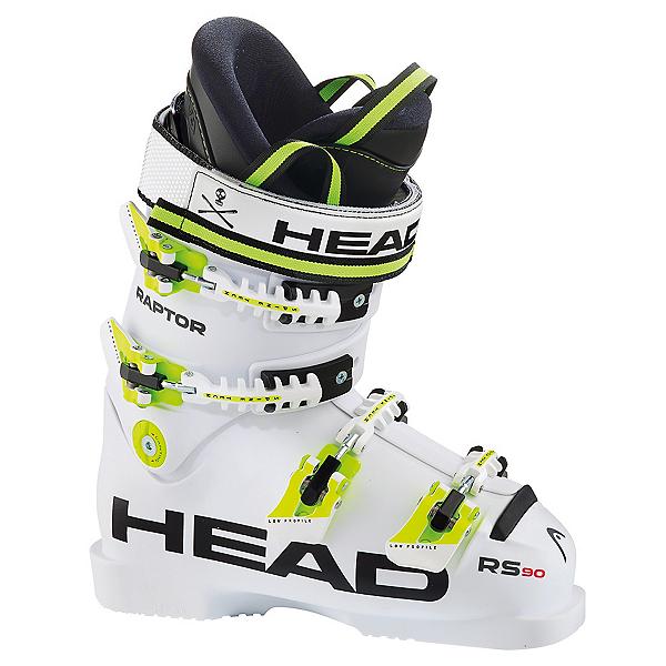 Head Raptor 90 RS Junior Race Ski Boots 2017, , 600