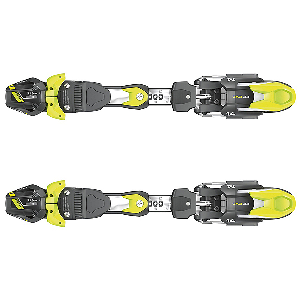 Tyrolia FreeFlex EVO 14 Ski Bindings 2018, , 600