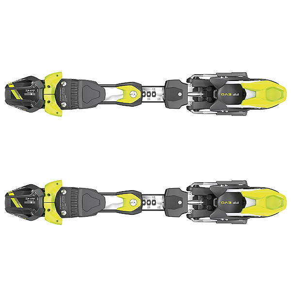 Tyrolia FreeFlex EVO 11 Ski Bindings 2018, , 600