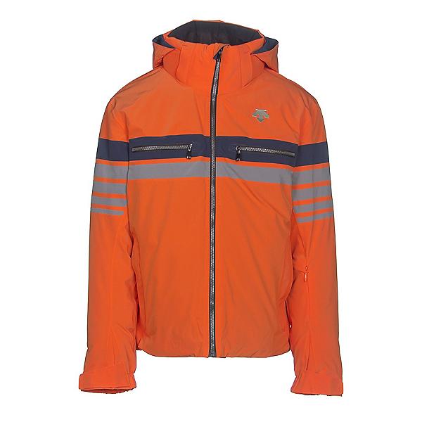 Descente Editor Mens Insulated Ski Jacket, , 600