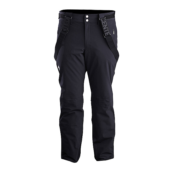 Descente Swiss Short Mens Ski Pants, , 600