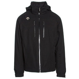 Descente Rogue Mens Insulated Ski Jacket, Black, 256