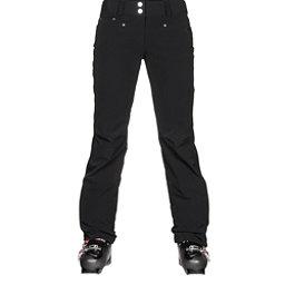 Descente Selene Womens Ski Pants, Black, 256