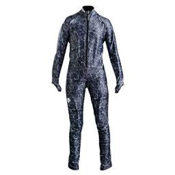 Descente GS Suit, Black, 256