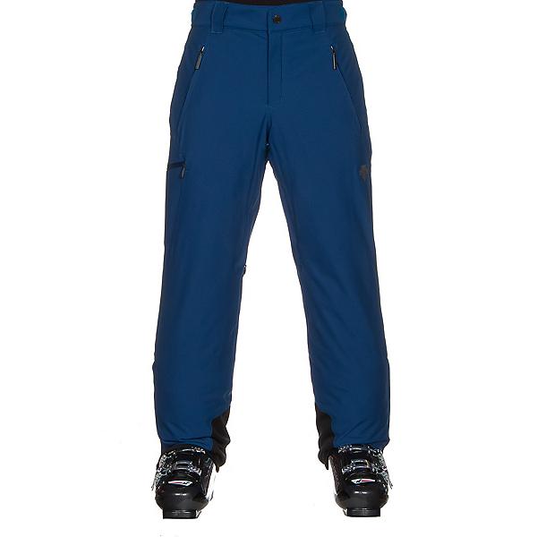 Descente Comoro Mens Ski Pants, Vivid Blue, 600