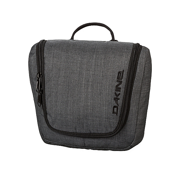 Dakine Travel Kit Bag, Carbon, 600