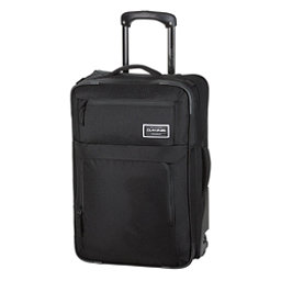 Dakine Carry On Roller 40L Bag 2018, Black, 256