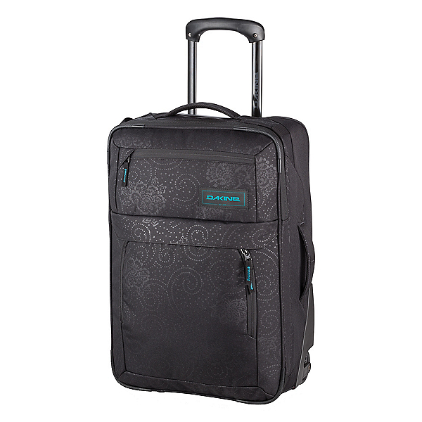 Dakine Women's Carry On Roller 40L Bag, , 600