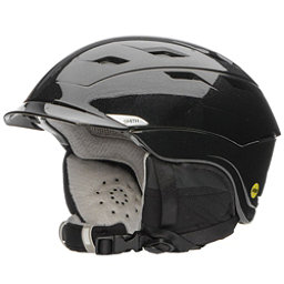 Smith Valence MIPS Womens Helmet 2018, Black Pearl, 256