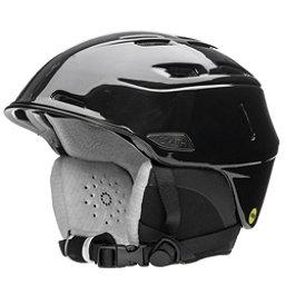 Smith Compass MIPS Womens Helmet 2018, Black Pearl, 256