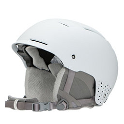 Smith Pointe Womens Helmet, Matte White Dots, 256