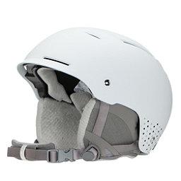 Smith Pointe Womens Helmet, Matte White Dots, 256