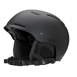 Smith Pointe Womens Helmet, Matte Black New Wave, 256