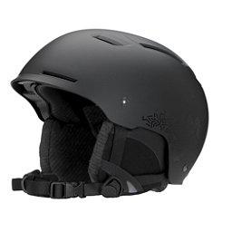 Smith Pointe Womens Helmet, Matte Black New Wave, 256