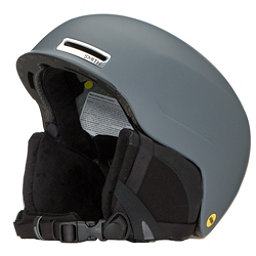 Smith Maze MIPS Helmet 2018, Matte Charcoal, 256