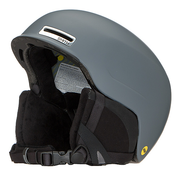Smith Maze MIPS Helmet 2020, Matte Charcoal, 600