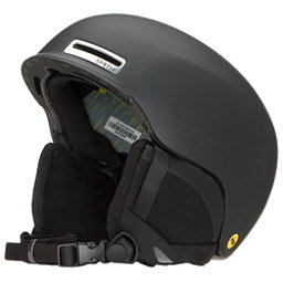 Smith Maze MIPS Helmet 2018, Matte Black, 256
