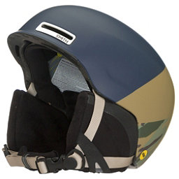 Smith Maze MIPS Helmet 2018, Matte Navy Camo, 256