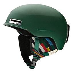 Smith Maze MIPS Helmet, Matte Forest Woolrich, 256