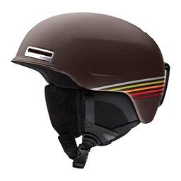 Smith Maze Helmet, Matte Morel Sunset, 256