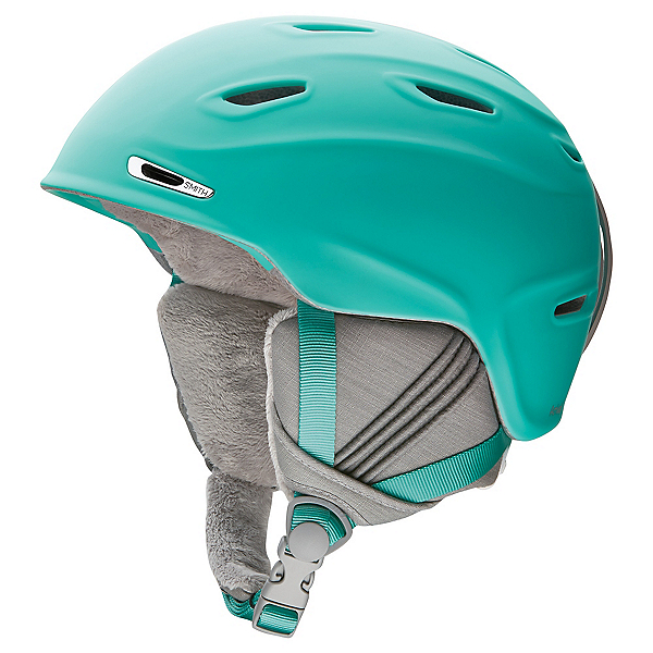 Smith Arrival Womens Helmet, Matte Opal, 600