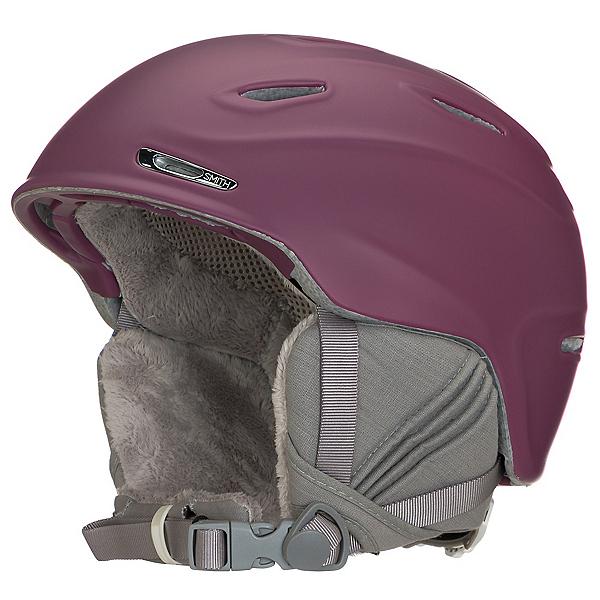 Smith Arrival Womens Helmet 2018, Matte Grape, 600