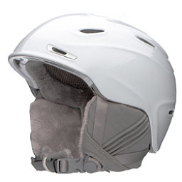 Smith Arrival Womens Helmet 2018, White, 256