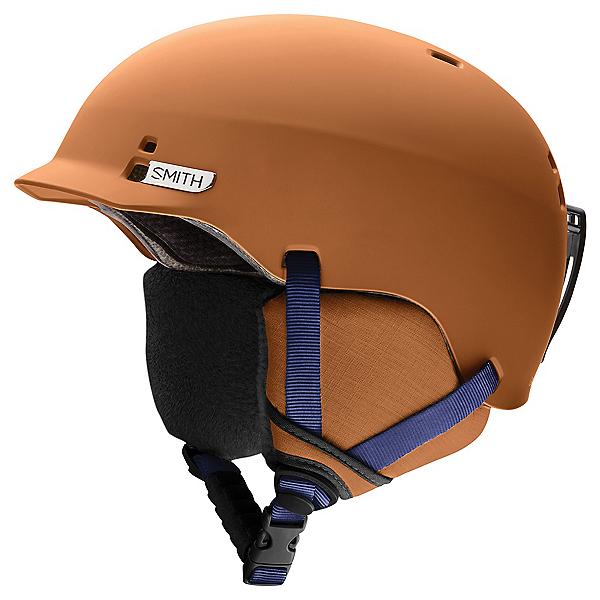 Smith Gage Helmet, Matte Cargo, 600