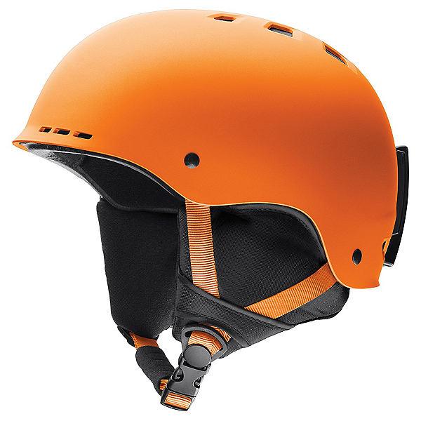 Smith Holt Helmet, Matte Solar, 600