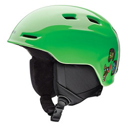 Smith Zoom Jr. Kids Helmet, Reactor Creature, 256