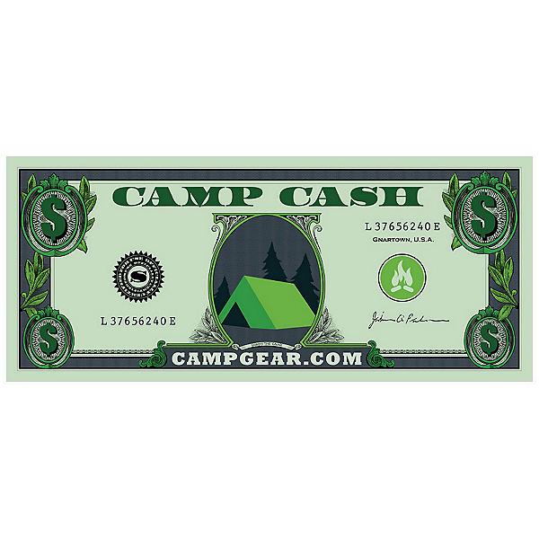 $250 Camp Cash, , 600