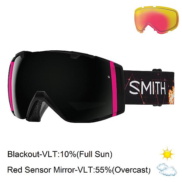 Smith I/O Goggles, , 600